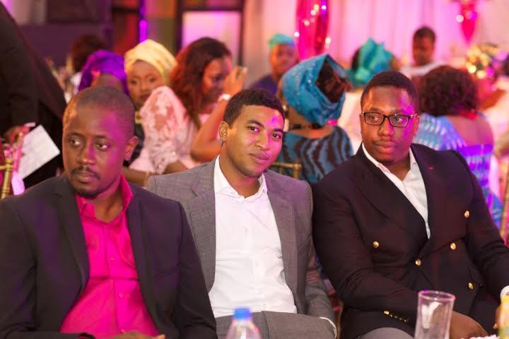 My Big Nigerian Wedding - Sisi Yemmie and Yomi Loveweddingsng26