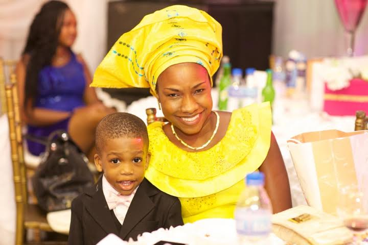 My Big Nigerian Wedding - Sisi Yemmie and Yomi Loveweddingsng27