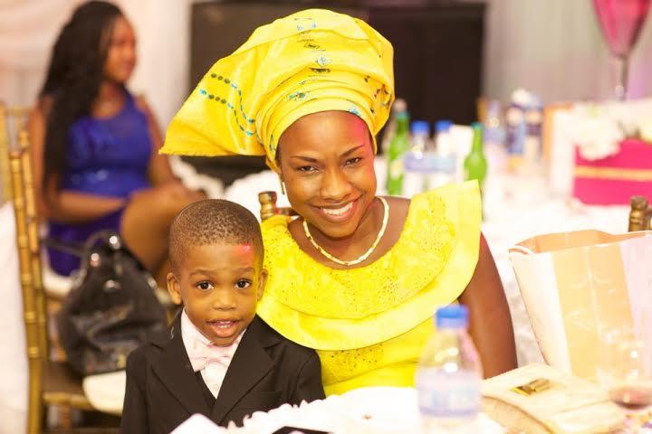 My Big Nigerian Wedding - Sisi Yemmie and Yomi Loveweddingsng27