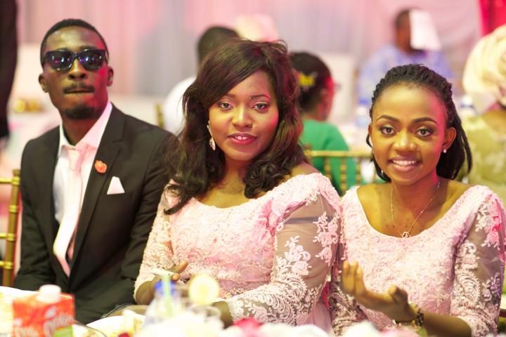 My Big Nigerian Wedding - Sisi Yemmie and Yomi Loveweddingsng37