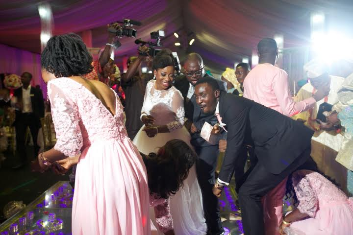 My Big Nigerian Wedding - Sisi Yemmie and Yomi Loveweddingsng46