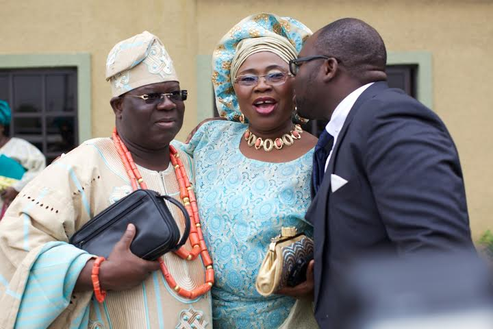 My Big Nigerian Wedding - Sisi Yemmie and Yomi Loveweddingsng5