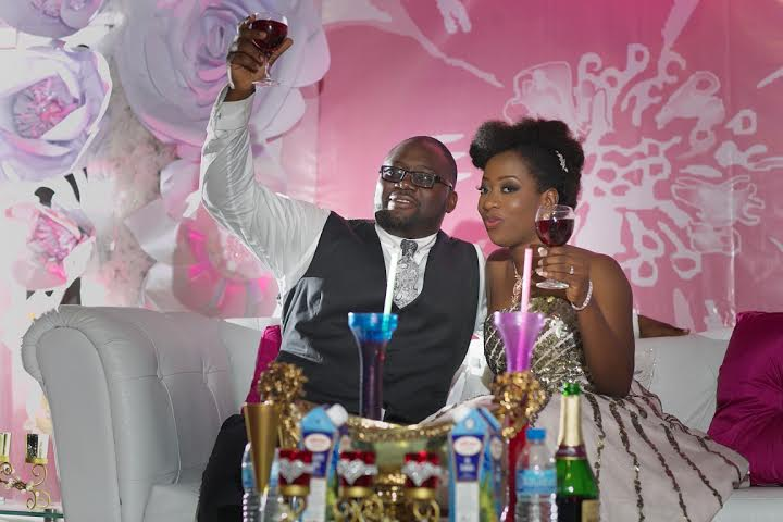 My Big Nigerian Wedding - Sisi Yemmie and Yomi Loveweddingsng50