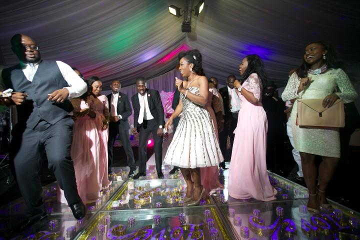 My Big Nigerian Wedding - Sisi Yemmie and Yomi Loveweddingsng51