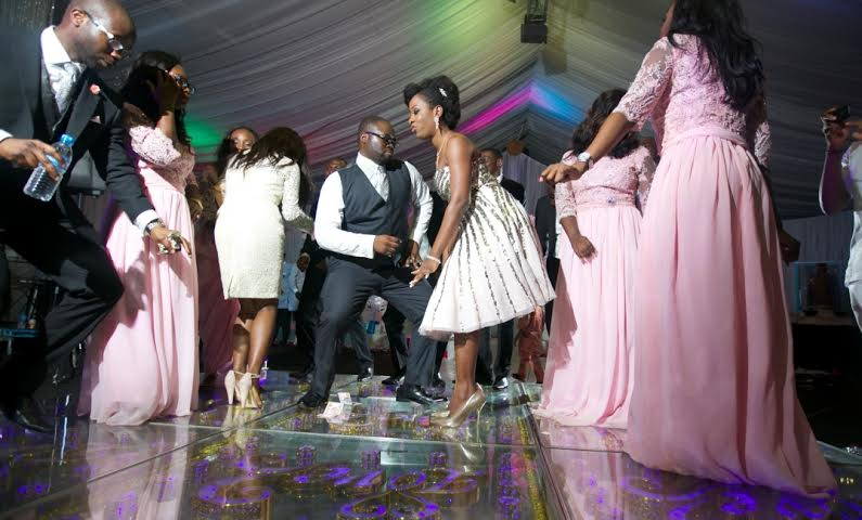 My Big Nigerian Wedding - Sisi Yemmie and Yomi Loveweddingsng52