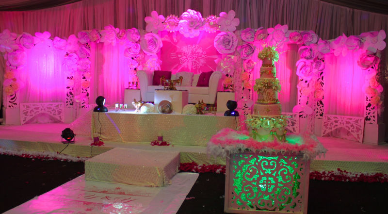 My Big Nigerian Wedding - Sisi Yemmie and Yomi Loveweddingsng63