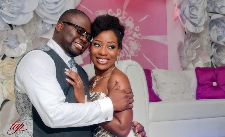 Official Pictures of My Big Nigerian Wedding  (MBNW) Season 1 Winners – Yemisi & Yomi