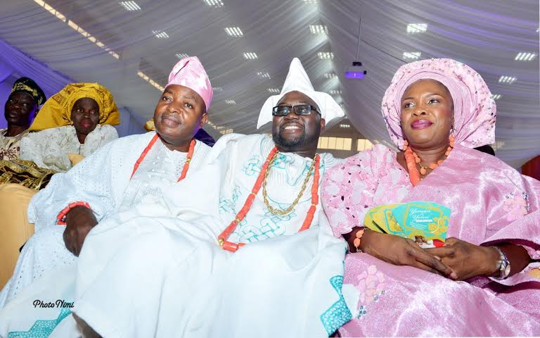 My Big Nigerian Wedding - Sisi Yemmie and Yomi Loveweddingsng73