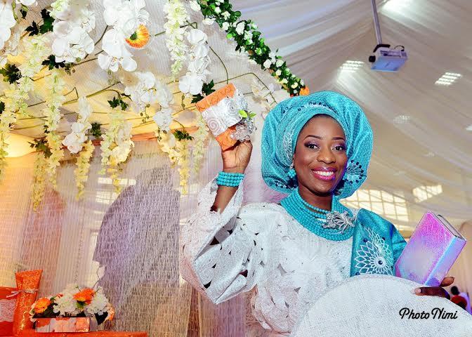 My Big Nigerian Wedding - Sisi Yemmie and Yomi Loveweddingsng79