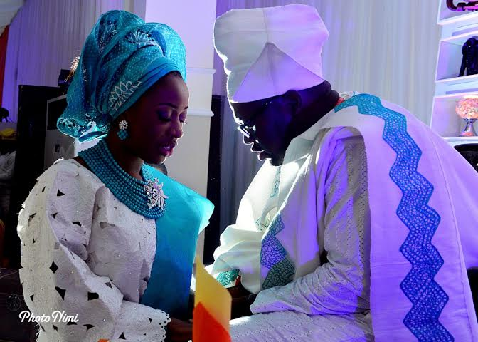 My Big Nigerian Wedding - Sisi Yemmie and Yomi Loveweddingsng82