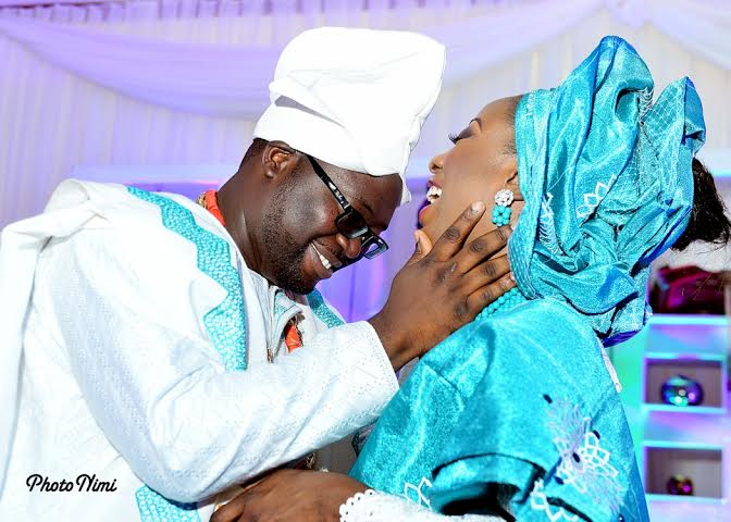 My Big Nigerian Wedding - Sisi Yemmie and Yomi Loveweddingsng84