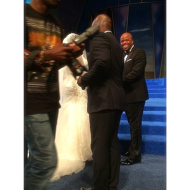 Sinach weds Pastor Joseph Pictures Loveweddingsng6