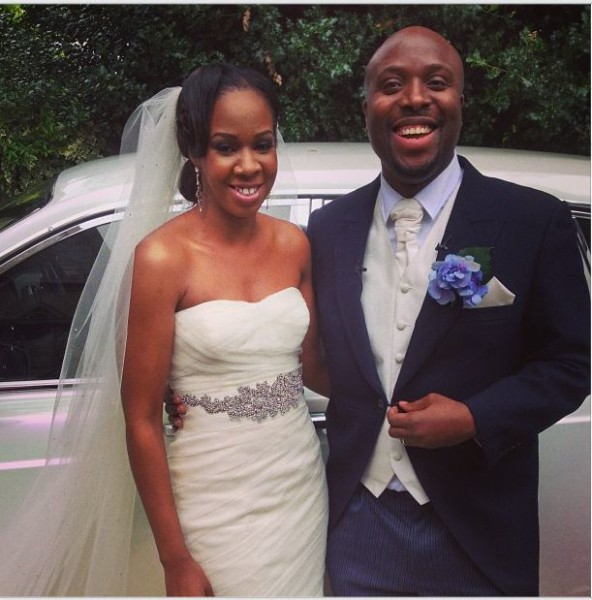 Vanessa Amadi Baby Boy Loveweddingsng