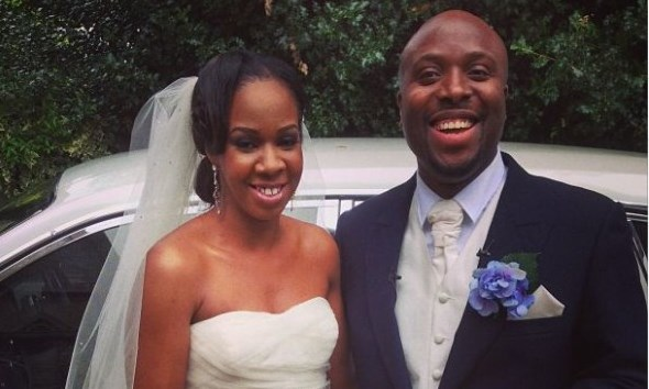 Vannessa Amadi – Ogbonna welcomes Baby Boy