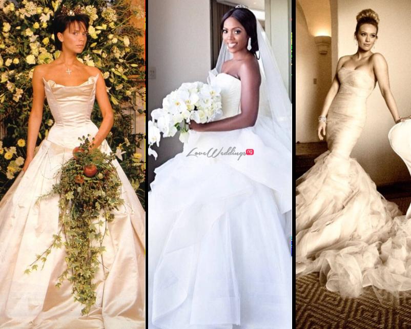 Vera Wang Brides Loveweddingsng