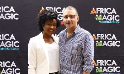 Ashionye Raccah and husband celebrate 5th Wedding Anniversary