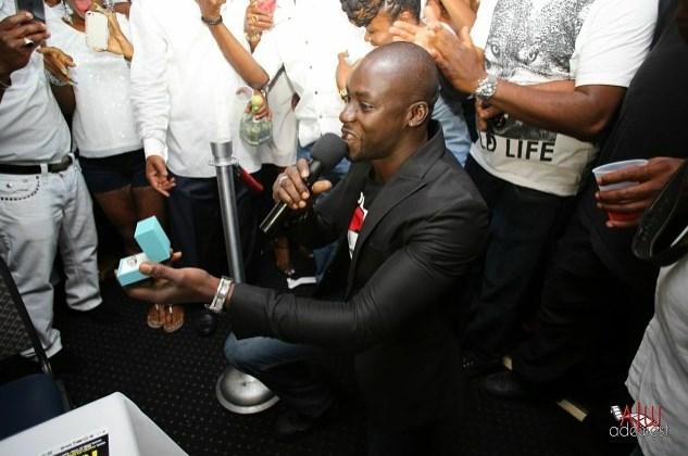 Chris Attoh Damilola Adegbite Loveweddingsng5
