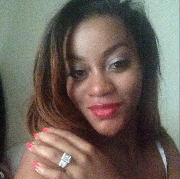 Damilola Adegbite Chris Attoh Loveweddingsng
