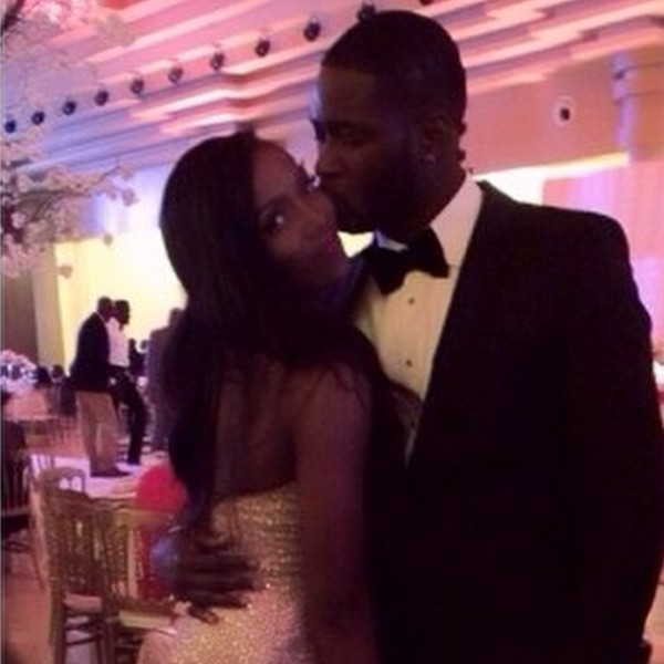 Dr Sid Simi Osomo White Wedding Loveweddingsng - Mr and Mrs Billz
