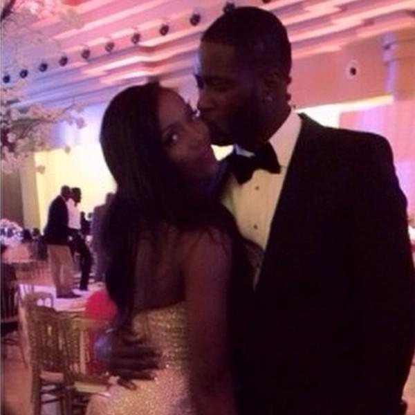Dr Sid Simi Osomo White Wedding Loveweddingsng - Mr and Mrs Billz