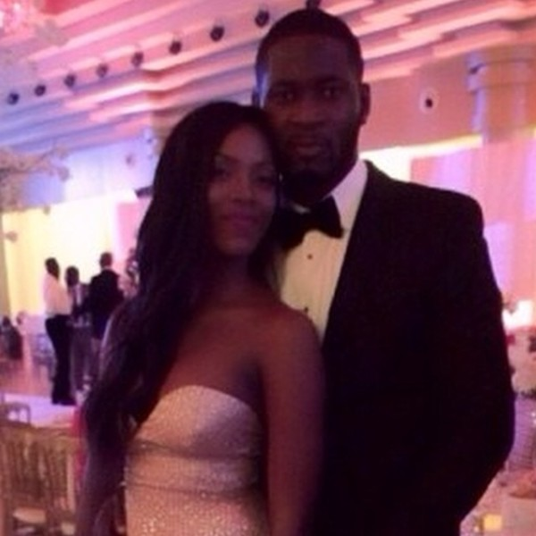 Dr Sid Simi Osomo White Wedding Loveweddingsng - Tiwa Savage Tunji Balogun