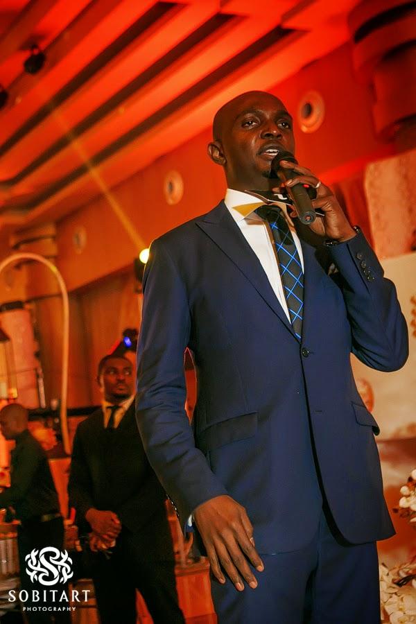 Dr Sid Simi Osomo White Wedding Loveweddingsng new20