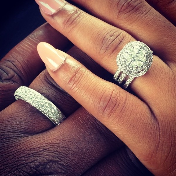 Dr Sid Simi Osomo White Wedding Loveweddingsng9