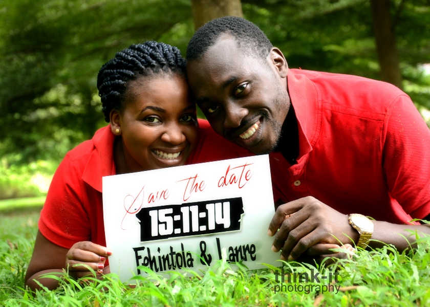 Fehintola and Lanre Prewedding ThinkIt Photography3