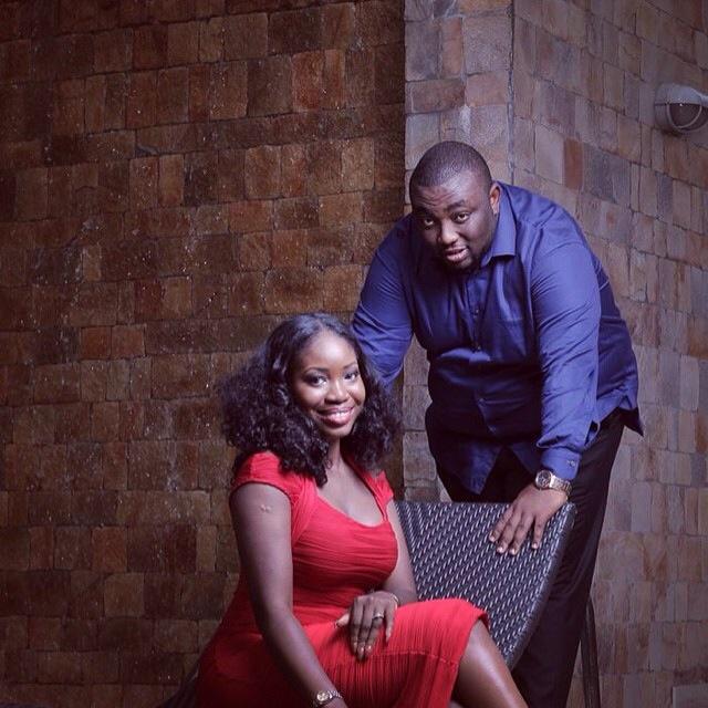 Gbenga Sosan weds Buki Osazuwa Loveweddingsng1