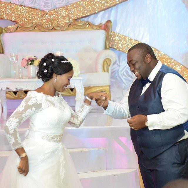 Gbenga Sosan weds Buki Osazuwa Loveweddingsng15