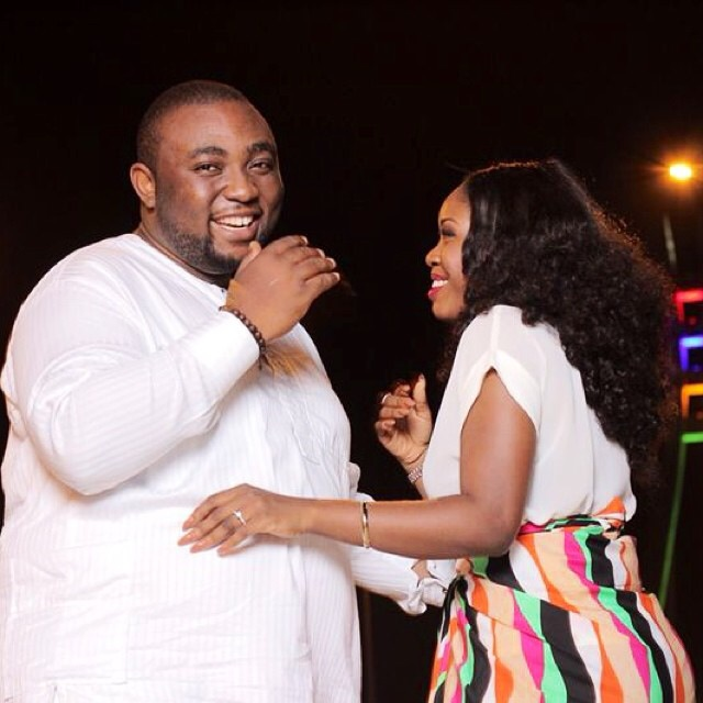 Gbenga Sosan weds Buki Osazuwa Loveweddingsng2