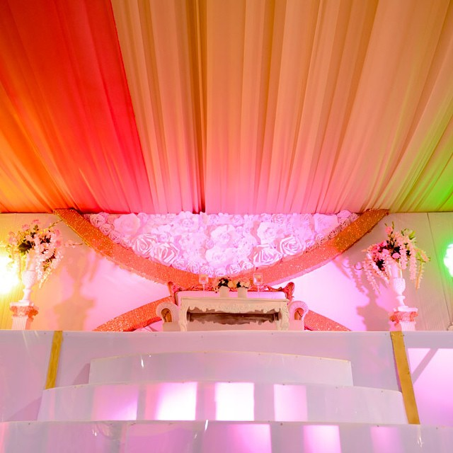 Gbenga Sosan weds Buki Osazuwa Loveweddingsng22