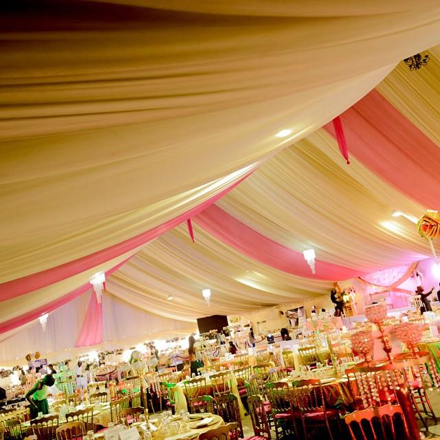 Gbenga Sosan weds Buki Osazuwa Loveweddingsng23