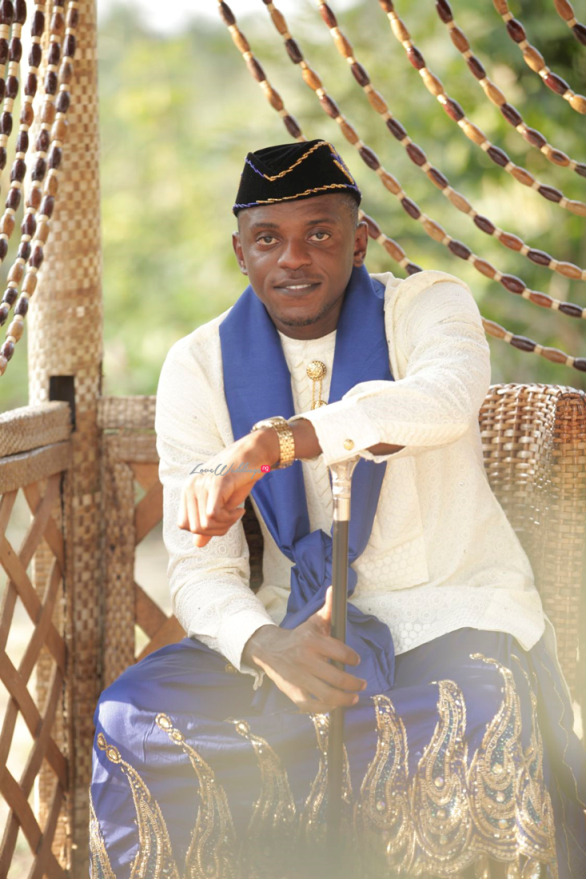 Loveweddingsng Eddie and Joe Nigerian Traditional Wedding16