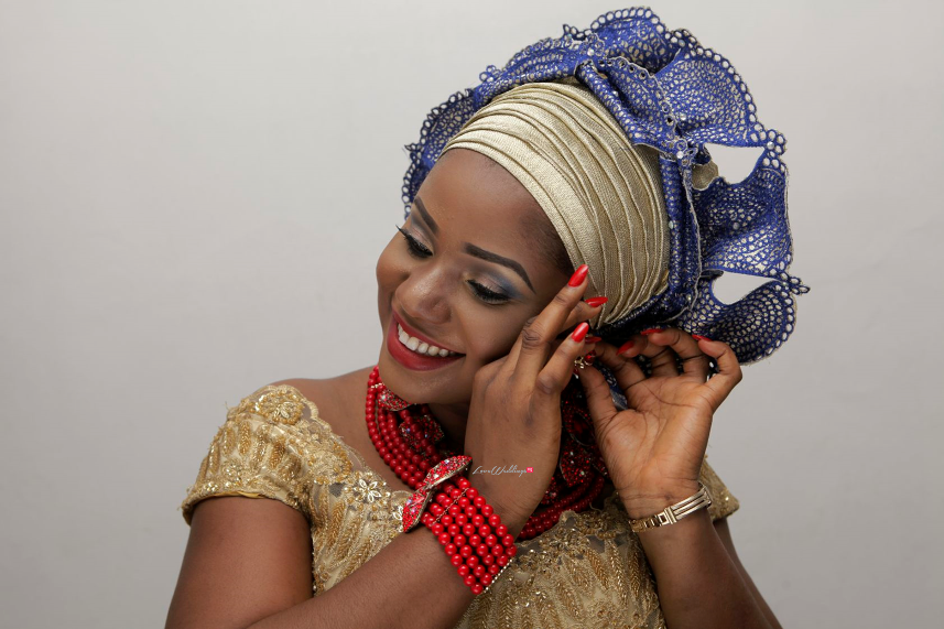 Loveweddingsng Eddie and Joe Nigerian Traditional Wedding2