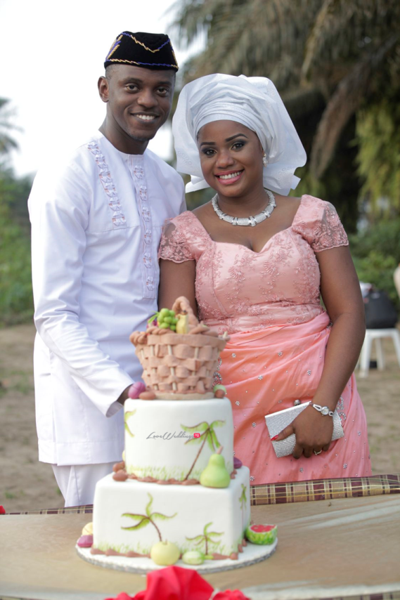 Loveweddingsng Eddie and Joe Nigerian Traditional Wedding30