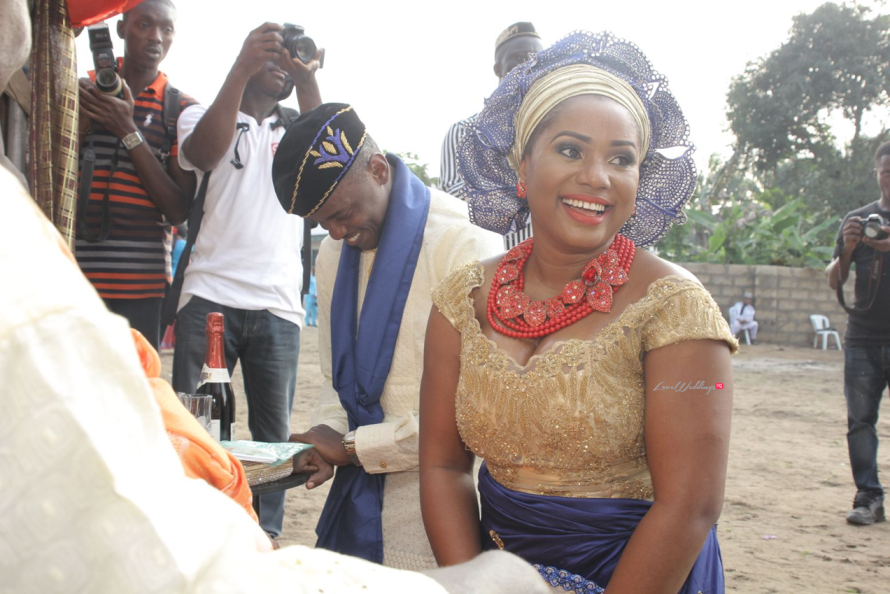 Loveweddingsng Eddie and Joe Nigerian Traditional Wedding40