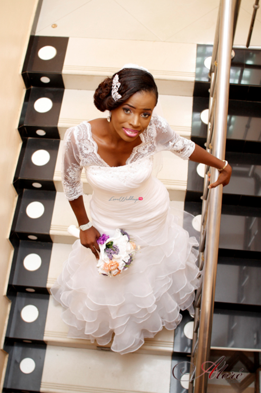 Loveweddingsng Joke and Dayo White Wedding Alore Studios7