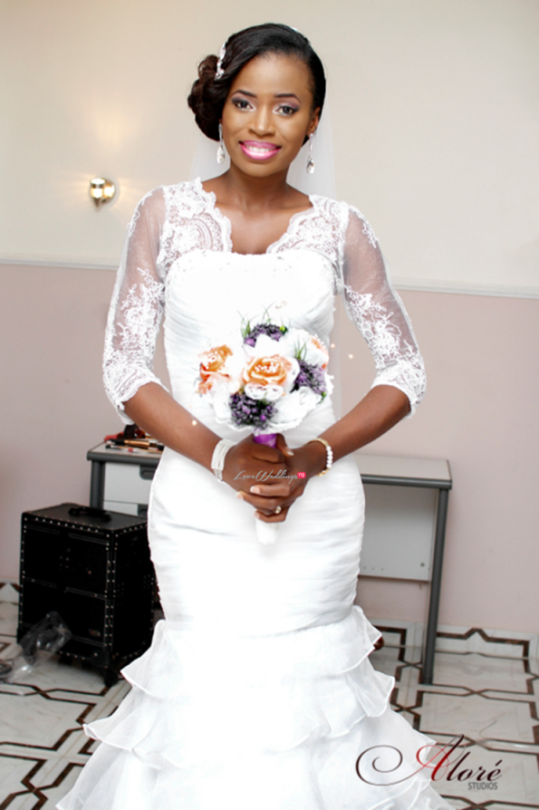 Loveweddingsng Joke and Dayo White Wedding Alore Studios9