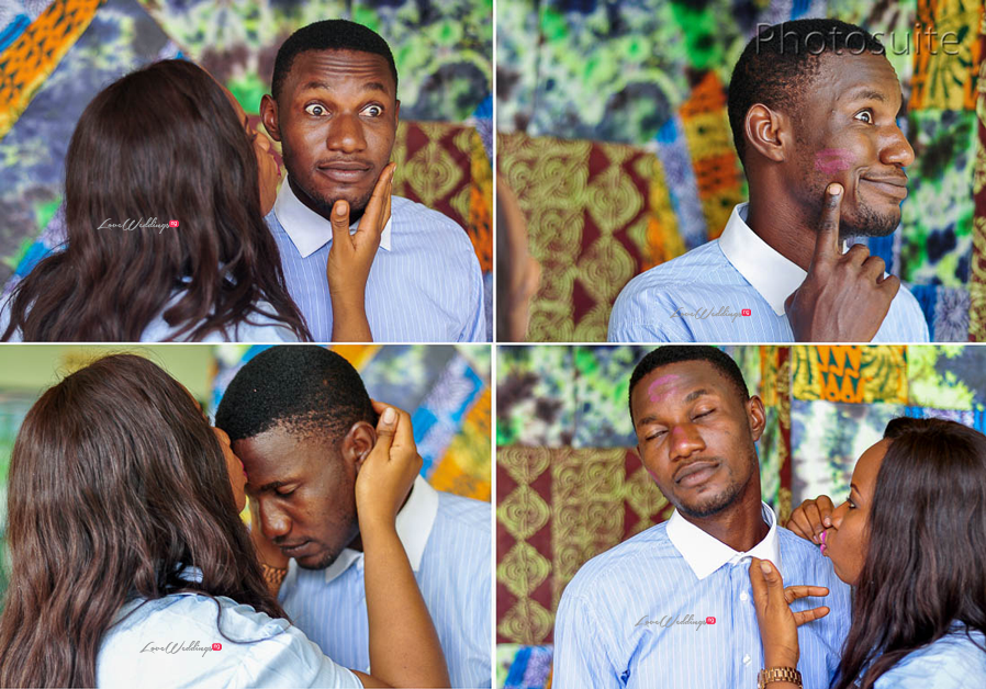 Loveweddingsng Paul and Nike Prewedding Photosuite