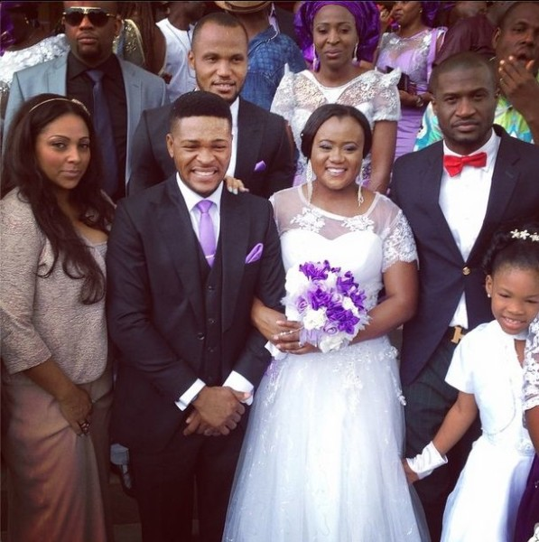 Mary Okoye Emma Emordi Loveweddingsng