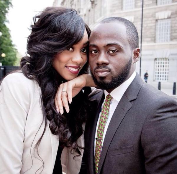 Matthew Ashimolowo's son Tobi weds Toyin Omotayo Loveweddingsng
