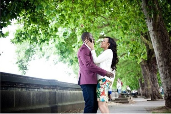 Matthew Ashimolowo's son Tobi weds Toyin Omotayo Loveweddingsng1