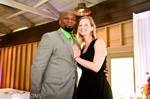 Nollywood Robert Peters weds Deborah Smalling Loveweddingsng13