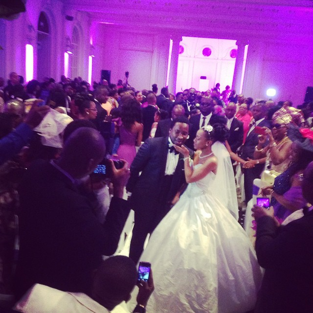 Sonnie Badu weds Anne-Marie Loveweddingsng5