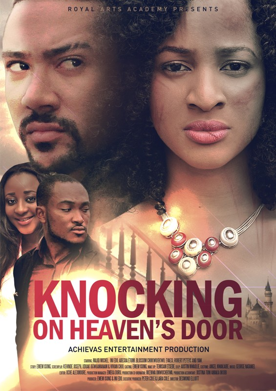 knocking on heaven's door Loveweddingsng3