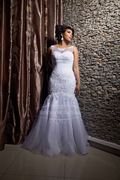 Brides and Babies 2014 Collection Loveweddingsng3