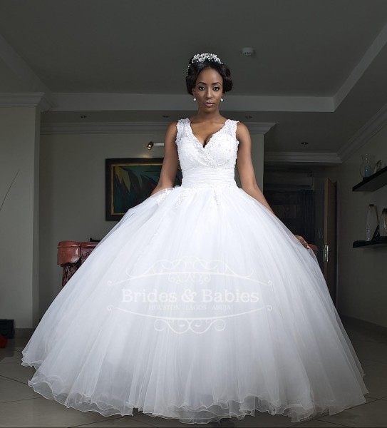 Brides and Babies 2014 Collection Loveweddingsng7