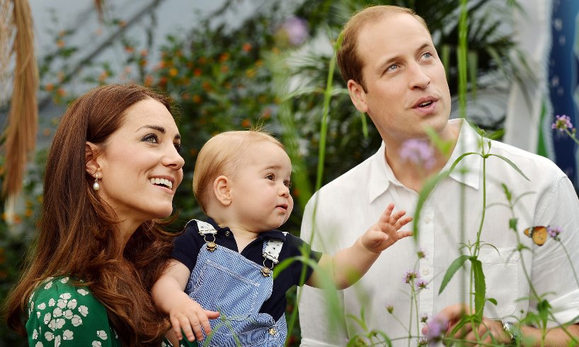 The Duchess of Cambridge is pregnant