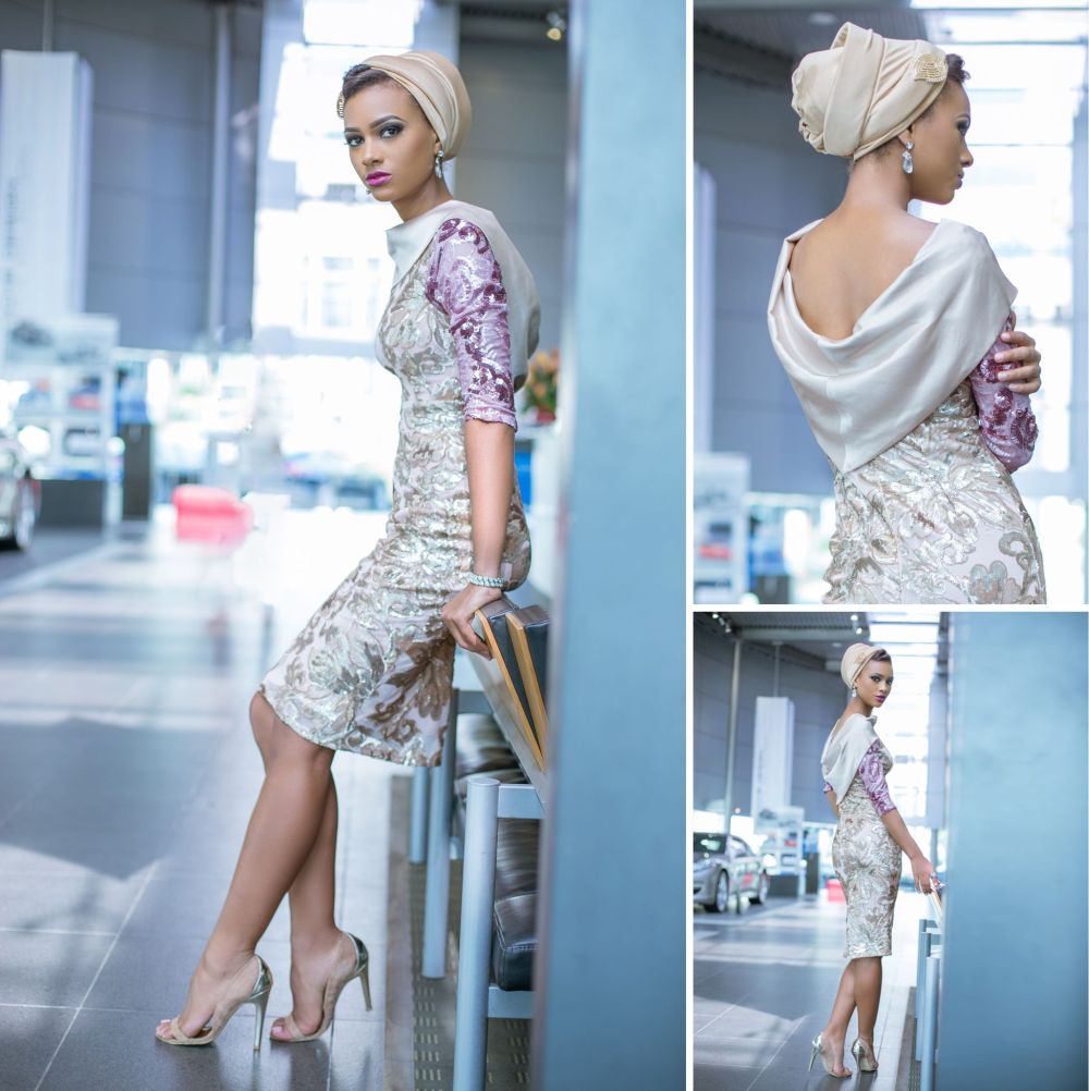 Ejiro Amos Tafiri - The Madame Collection Lookbook Loveweddingsng14